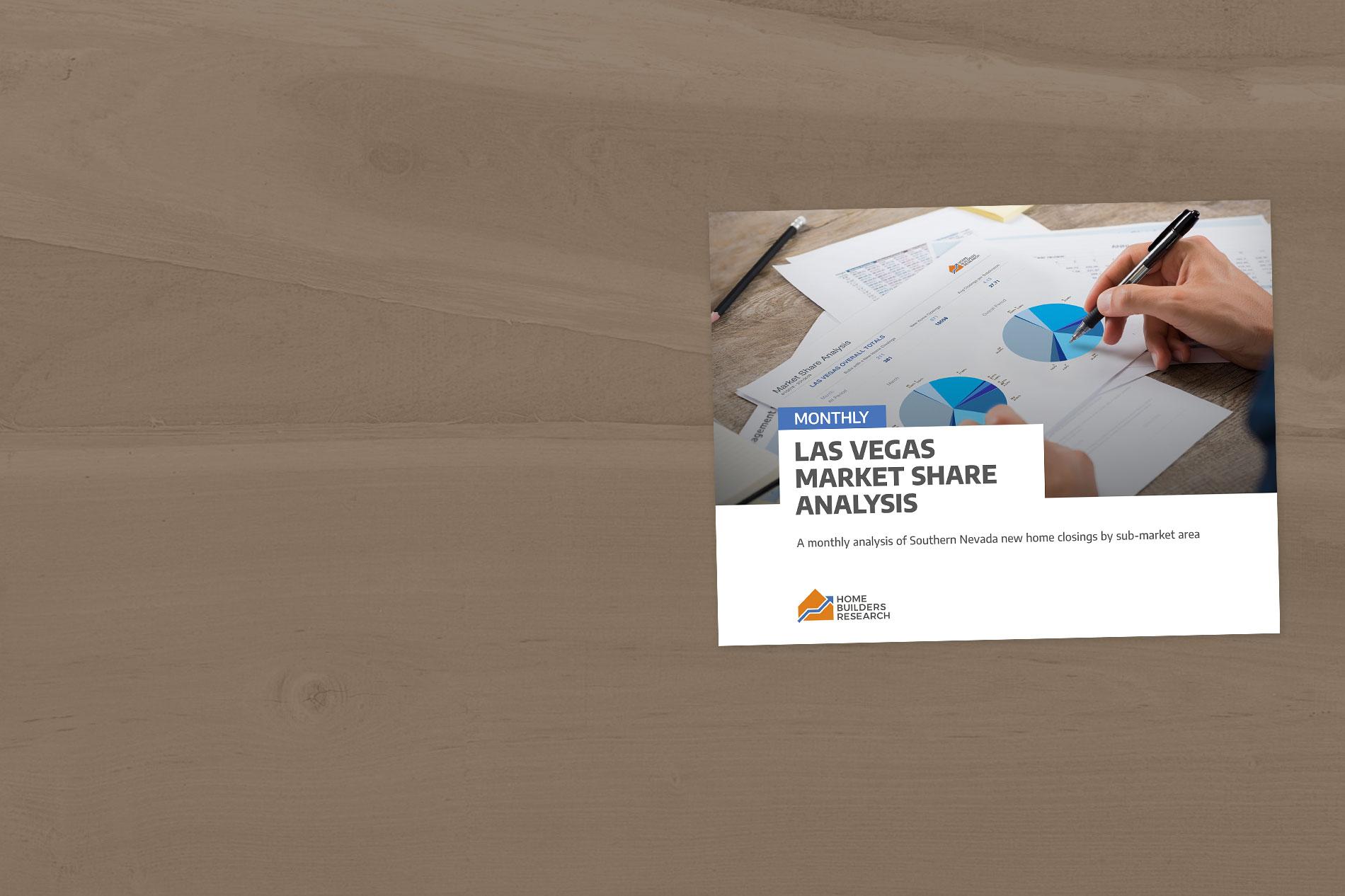 Las Vegas Market Share Analysis