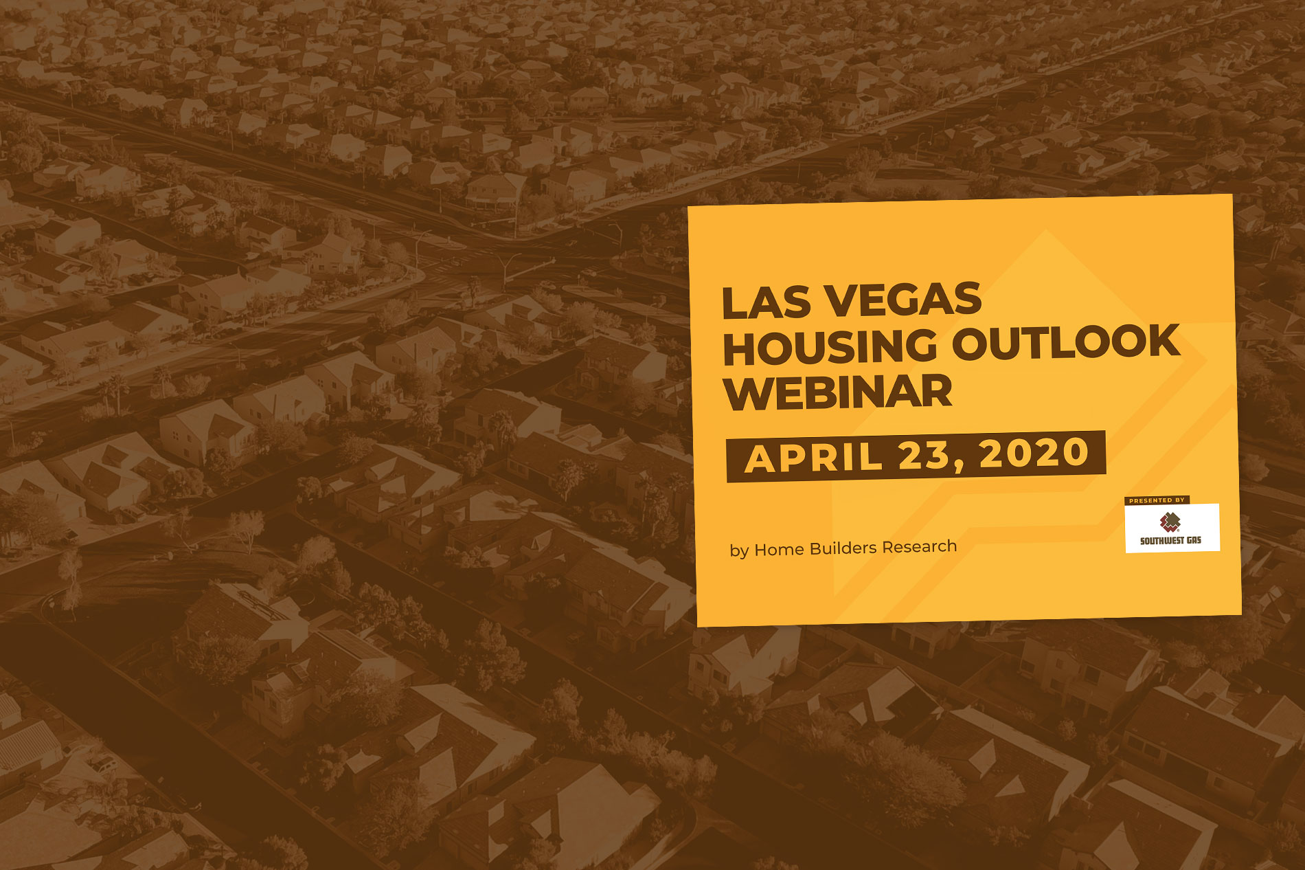 LV Housing Outlook Webinar 2020